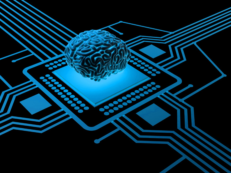 Artificial Brain Synapses