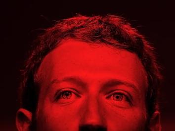 Facebook and Zuckerberg
