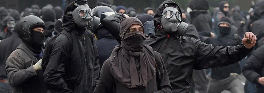 Socialism and far left terrorism
