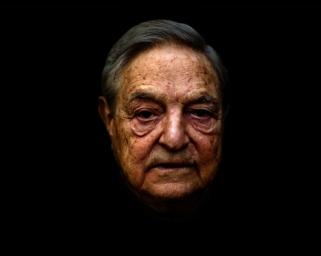 György Schwartz-George Soros