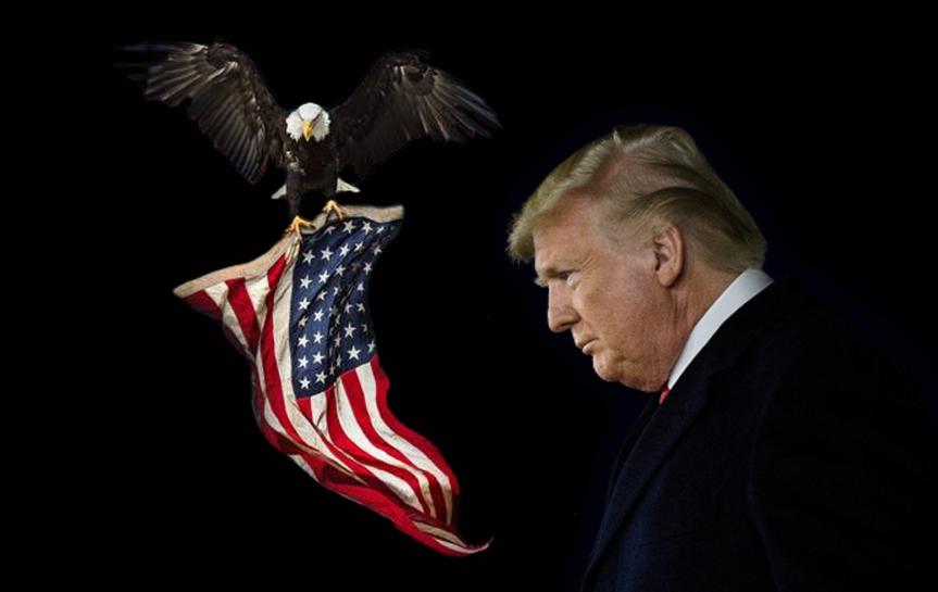 America Pro-life President Donald Trump