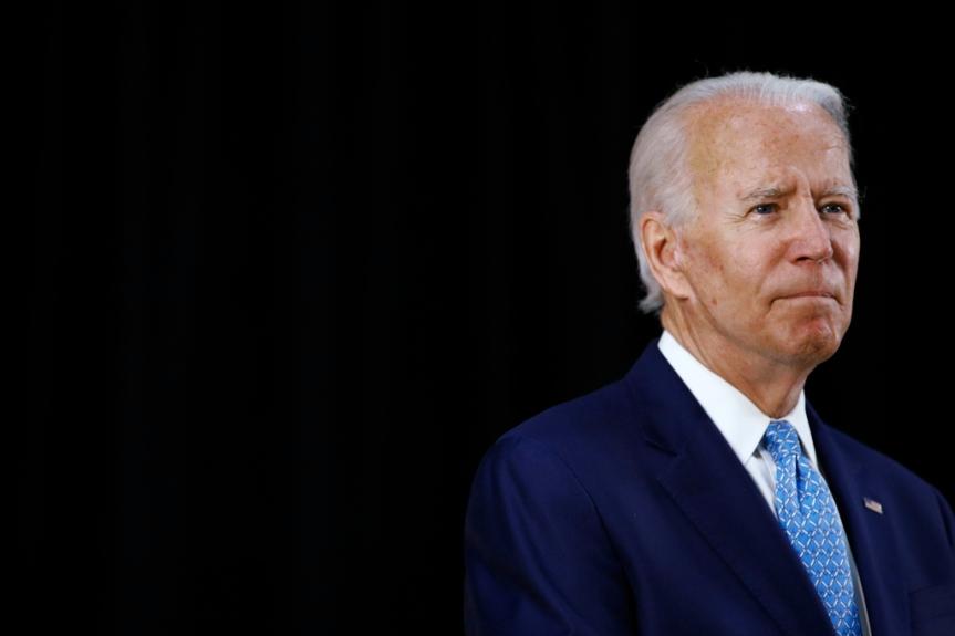 Biden's plan against American workers