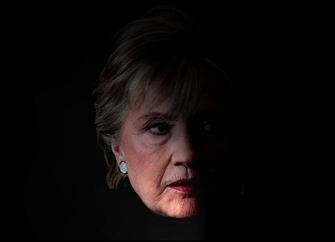 Hillary Clinton corruption