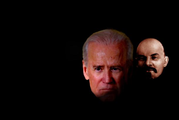 Joe Biden dreams