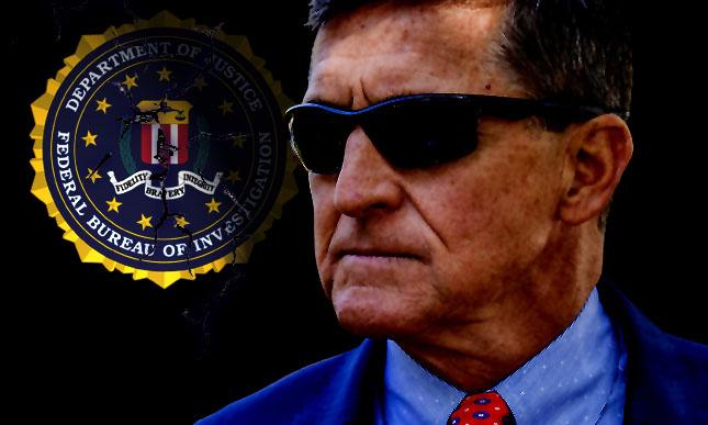 Gen. Flynn probes