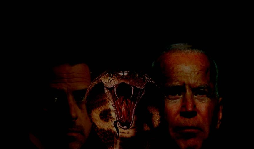 Hunter Biden and associates are under active criminal investigation