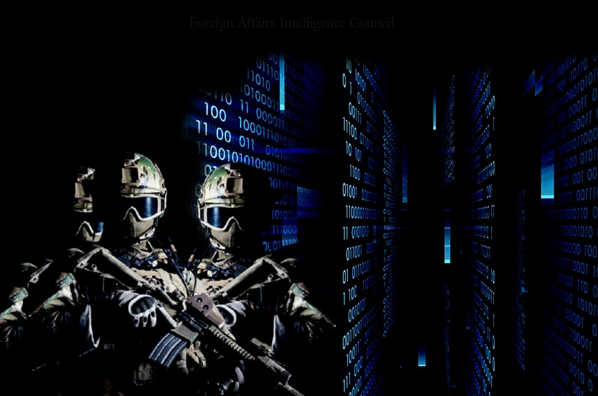 U.S Special Forces attacked CIA server