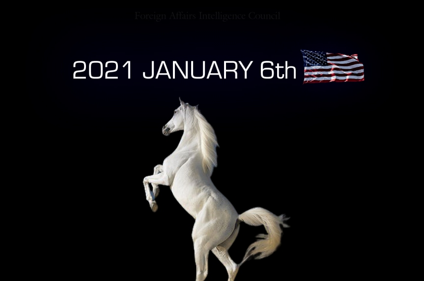 Legendary legendary the 6th of january