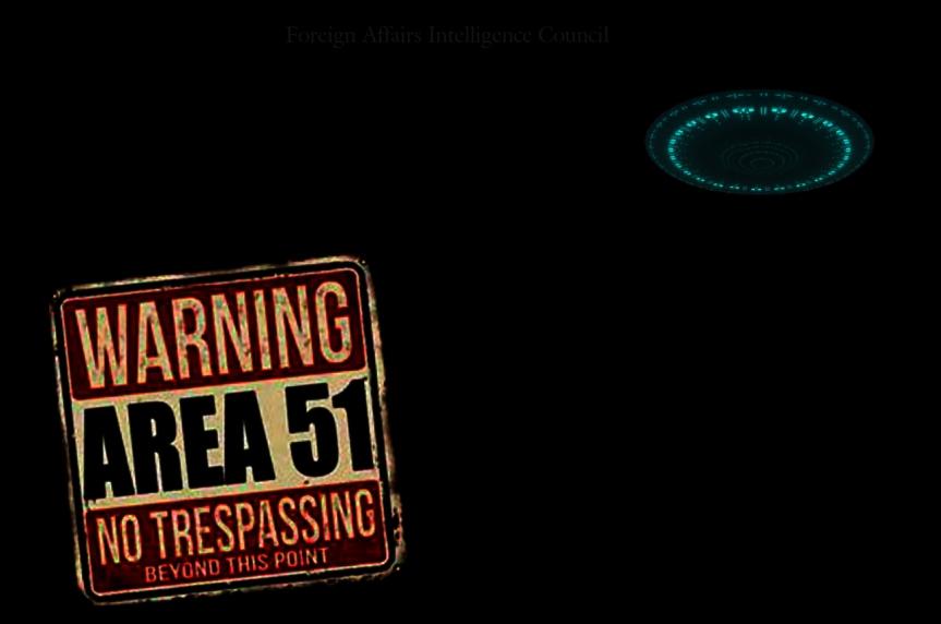 Top Secret Searchable Area 51