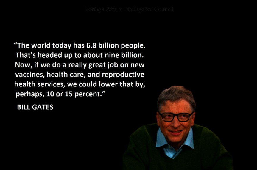 Bill Gates in his own words