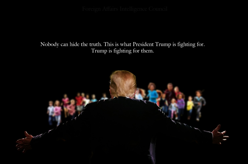 President Trump is fighting for them